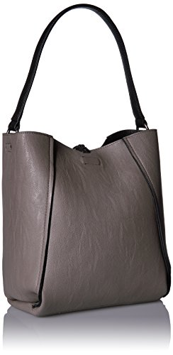 Black Grey Novelty Hobo Klein Calvin wXqzxgX
