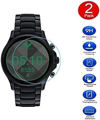 Emporio Armani - Protector de pantalla para reloj inteligente ...