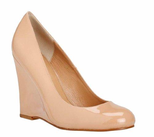 Apart - Zapatos de Vestir Mujer Beige - Beige-beige