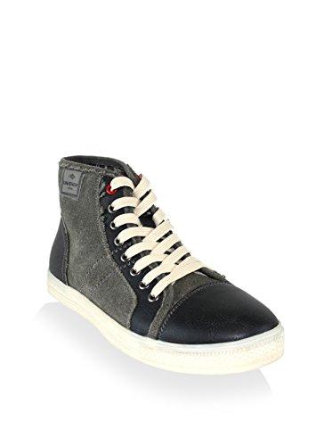 Charcoal Sneaker Da Uomo Di Unionbay Mens Denny