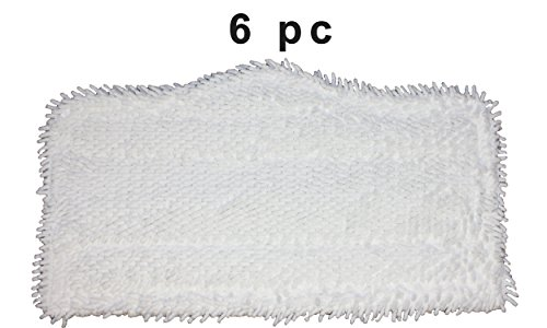 shark-steam-and-spray-mop-cleaning-pads-6-pc-for-s3101-s3102-s3250-s3251-sk115-sk140-sk141-sk435co-s