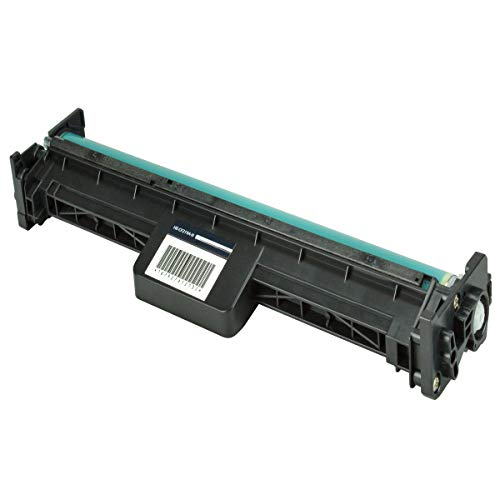 (Compatible Hewlett Packard 19A (CF219A) Drum Unit, Black, 12K Yield)