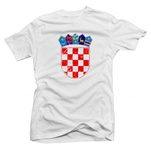of Arms Shortsleeve Tee (White) Large [P*] ()