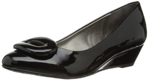 Lunar Zapatillas mujer para cancha FLV402 negras de wrUq1xr