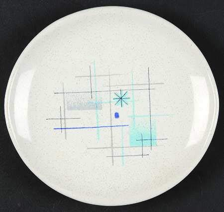 Fraiscan Oasis Bread and Butter Plate