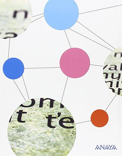 Valencià: llengua i Literatura 4 (Aprendre és créixer en connexió)