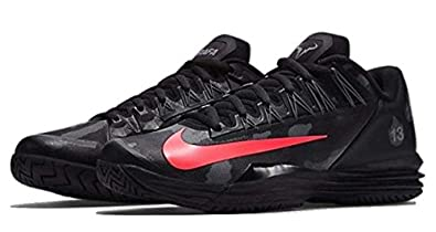Nike Mens Lunar Ballistec 1.5 LG Rafa Nadal Limited Tennis Shoes Size 11