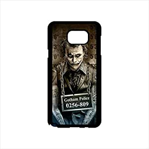 Fmstyles - Samsung Note 5 Mobile Case - Joker Gotham Police