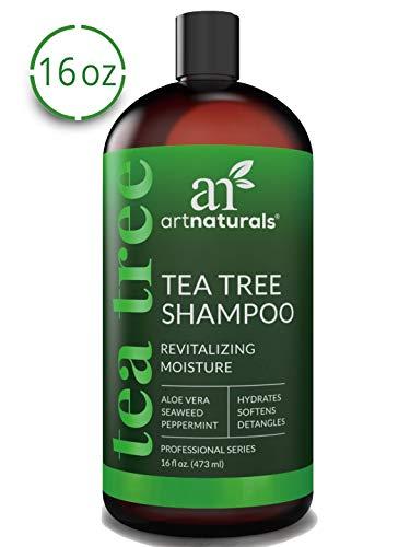 ArtNaturals Tea Tree Shampoo Therapeutic product image