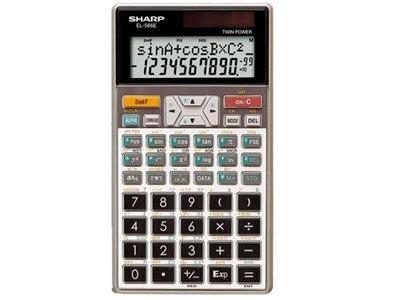 SHARP PC-G850 Pocket Computer