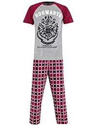 Harry Potter Mens Pajamas