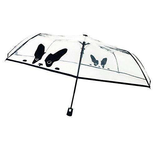 french bulldog umbrella - 1