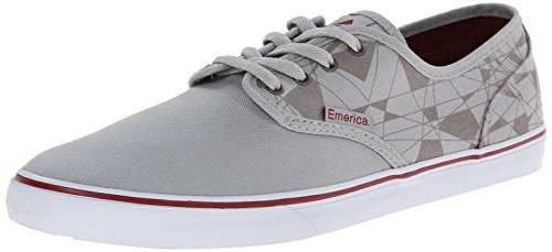 extremely for sale cheap footlocker Emerica Men's Wino Cruiser Skateboarding Shoe White (White) best store to get online wholesale price for sale AVGw1sq