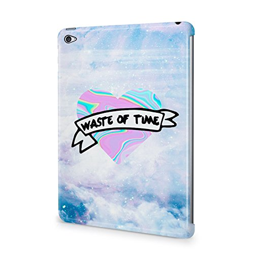waste-of-time-holographic-tie-dye-heart-stars-space-apple-ipad-mini-4-plastic-tablet-protective-case