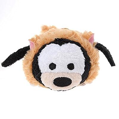 Halloween Tsum Tsum Plush Mini Plush Goofy