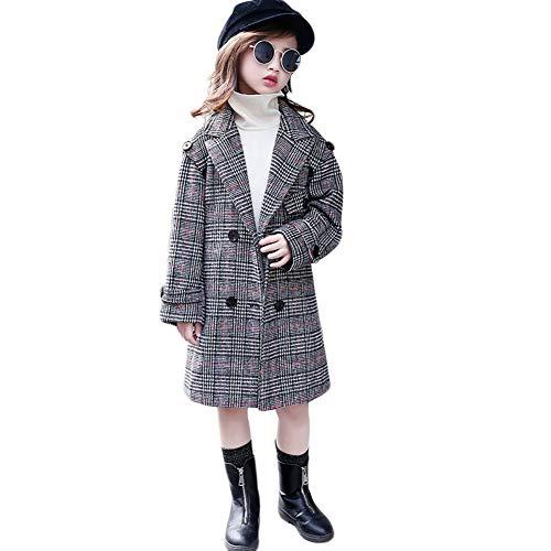d29f0870a2485 韓国子供服 ダッフルコート キッズ 秋冬 コート人気 子供服 女の子 ダッフルコート ロング 子供