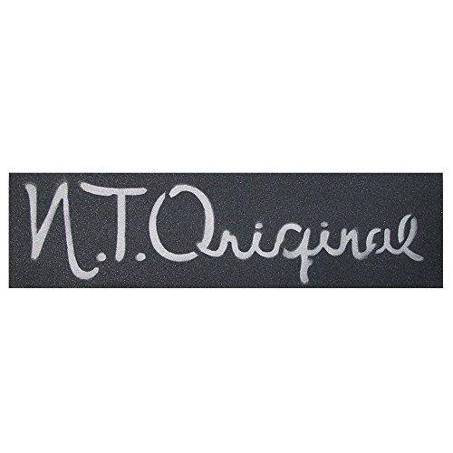 N.T.ORIGINAL DECKTAPE NTオリジナル デッキテープ HANDMADE STENCIL GRIP スケートボード スケボー SKATEBOARD