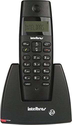 2577bdd0cb Telefone sem Fio Digital