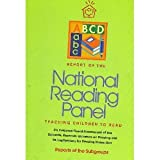 img - for Report of the National Reading Panel: Teaching Children to Read: An Evidence-Based Assessment of the Scientific Research Lit on Reading and Its Implications for Reading Inst (Reports of the Subgroups) book / textbook / text book