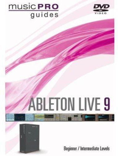 Ableton Live 9 Ableton Live 9 Beginner Andrew Eisele Movies Tv