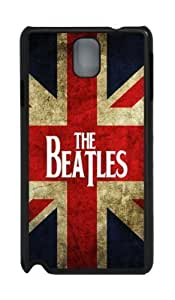 The Beatles Samsung Galaxy Note 3 N9000 Case, Customized The Beatles Diy Samsung Galaxy Note 3 N9000 Case