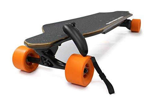max-eboard-lectrique-Longboard-Moteur-1200-W-20-kmh-vitesse-124-Mile-Gamme