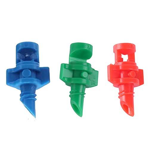 spray emitters - 2
