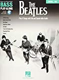 The Beatles: Bass Play-Along Volume 13 (Hal Leonard Bass Play-along)