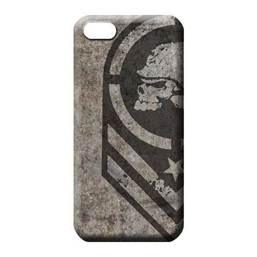 Personal Skin CasesCovers For Phone Mobile Phone Shells Case Cover metal mulisha iPhone 6 Plus / 6s Plus
