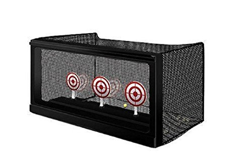 Crosman Auto-Reset AirSoft Targets - No Batteries required, New!!!