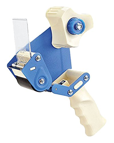 Uline H-150 2-Inch Hand-Held Industrial Side Loading Tape Dispenser