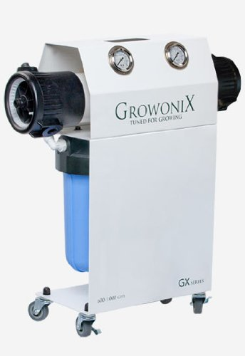 Growonix Reverse Osmosis 1000 Gallons Per Day