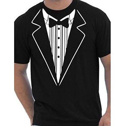 Chemises Tuxedo Été En Mens Tops Blouse shirt Noir Fantaisie Hommes Coton Imprimé Avec Drôle Npradla Chemisier T Printemps Hauts Tn0w15qEXx