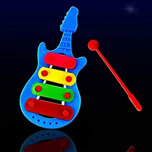 quanjucheer Baby Kids Music Toy Mini Xylophone Musical Development Toys