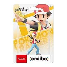 amiibo™  - Pokémon Trainer - (Super Smash Bros.™ series)