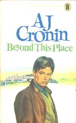book cover of Beyond This Place