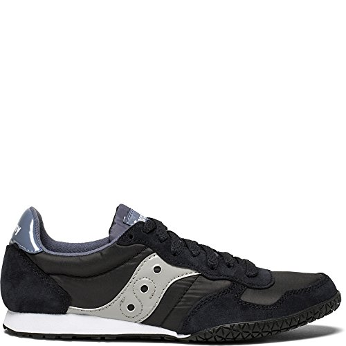 Saucony Originals Women's Bullet Running Shoe, Navy, 5.5 Medium US