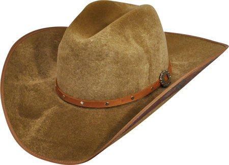 Bailey Western Women's Elyssa,Barley,US 7 1/4 by Bailey Western