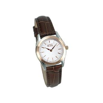 BWC Damenuhr Uhren Exklusive Uhr 20039.52.56