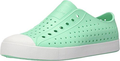 Sneaker Jefferson Fashion Nativo Unisex Verde / Bianco Guscio