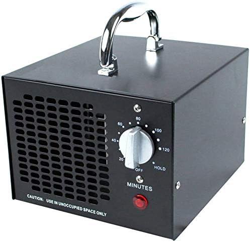 XINJING Generador de ozono Comercial, purificador de Aire ...