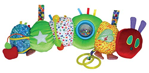 Eric Carle The Very Hungry Caterpillar Activity Caterpillar -