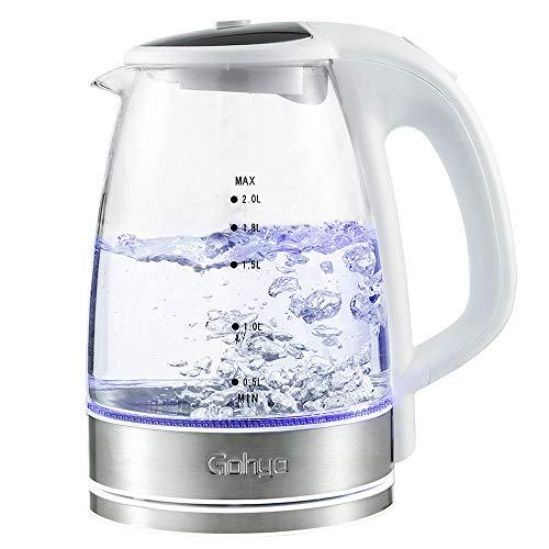large capacity kettle - 7