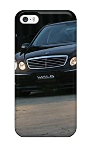 Iphone 5/5s 2001 Wald Mercedes-benz E-class Tpu Silicone Gel Case Cover. Fits Iphone 5/5s