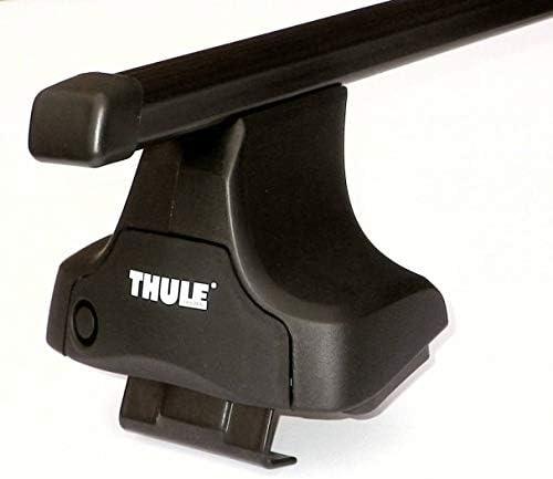 Set de 4 Thule 1756 Kit pour Barres de Toit