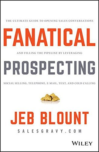 Fanatical Prospecting The Ultimate