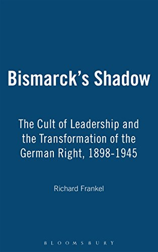 Bismarck's Shadow:
