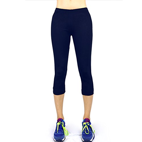 Shop yoga leggings and yoga pants that can provide you with the stretch and comfort you need to get through every workout. From yoga and Pilates to running and strength training, yoga leggings and yoga pants are great for every way you move.
