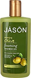 Jason Shower Oil Olive