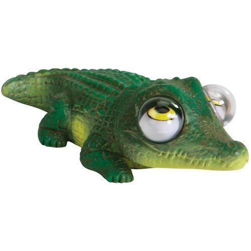- Poppin Peepers Alligator